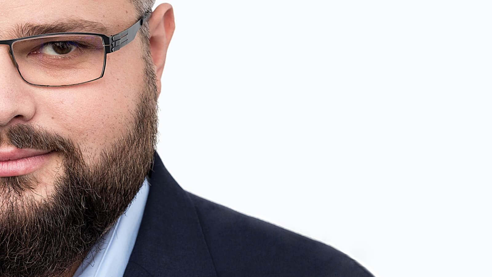 Mateusz Kurleto, Neoteric's CEO